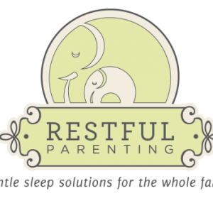 logo - restful sleep solutions for the whole family